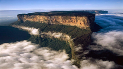 Image of Mount Roraima Formation
