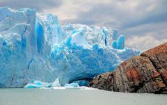 Perito Moreno Glacier Argentin wallpapers