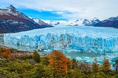 wallpapers Perito Moreno is a glacier located in the Los