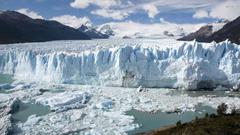 Perito Moreno Glacier Argentina wallpapers
