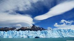 Glaciar Perito Moreno 4K HD Desktop Wallpapers for 4K Ultra HD TV