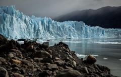 Wallpapers Argentina Santa Cruz Province Lago Argentino Perito