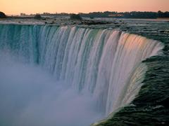 Niagara Falls Wallpapers Waterfalls Nature