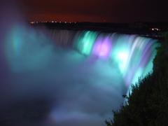 Rainbows Niagara Falls City World Wallpapers HD
