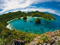 Raja Ampat Guide Planning an Island