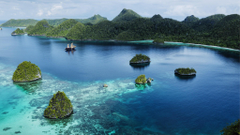 The Remote Beauty of Raja Ampat