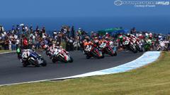 World Superbike Phillip Island Results 2014