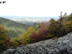 Blissful Hiking Explore Some Wilderness in Shenandoah National Park