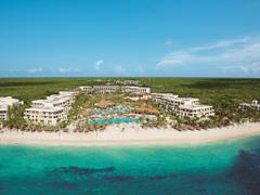 Resort Secrets Akumal Adults Only Mexico