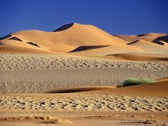 Desert Untitled Couleurs Sable Sossusvlei Dunes Namibia Deserts