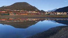 Svalbard wallpapers