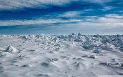 Norway Spitsbergen Svalbard 4K HD Desktop Wallpapers for 4K Ultra