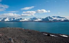 Svalbard Norway wallpapers