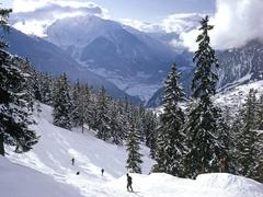 Swiss Alps Wallpapers
