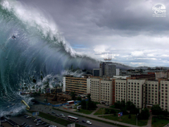 Tsunami Wallpapers