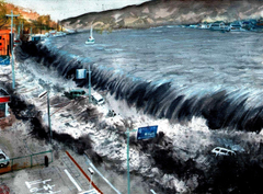 Tsunami Pictures HD Wallpapers 4