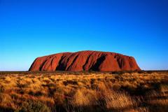 Uluru HD Wallpapers