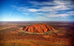 Uluru Wallpapers 4