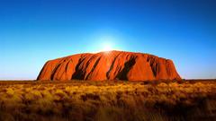 Uluru Wallpapers 3