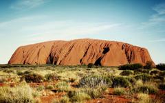 Uluru Kata Tjuta National Park wallpapers