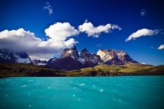 Torres del Paine HD Wallpapers