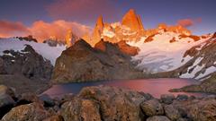 Torres del Paine Wallpapers 11