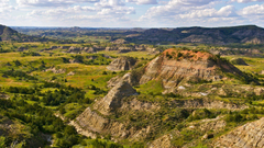 Proposed Oil Refinery Threatens Theodore Roosevelt National Park