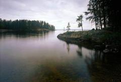 Misc Voyageurs Minnesota Nature National Park Sky Water