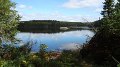Voyageurs National Park at Risk from Sulfide Mining National