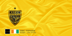 ASEC Mimosas Conquering Africa