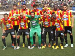Espérance Sportive de Tunis une équipe imbattable à domicile
