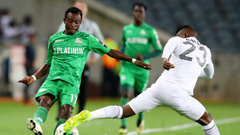 CAF Champions League Orlando Pirates come from behind to rescue a point