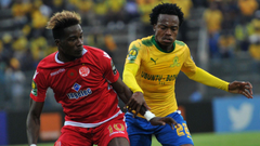 Who stands in Sundowns way of reclaiming Caf glory