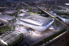 Al Rayyan Stadium Supreme Committee for Delivery Legacy