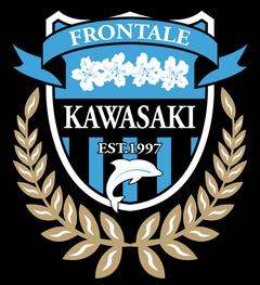 Kawasaki Frontale J League Division 1 Kawasaki Kanagawa