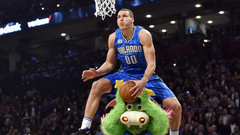 Aaron Gordon Dunk Wallpapers Pictures to Pin