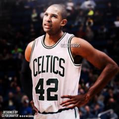 Al Horford to the Celtics