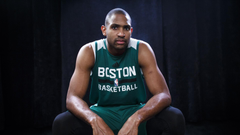 Can Al Horford become the next great Celtic