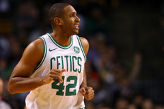 Celtics look to end losing streak as they visit the Clippers