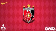 Urawa Reds Diamonds Nagoya Grampus Eight Kawasaki Frontale