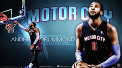 Andre Drummond Wallpapers