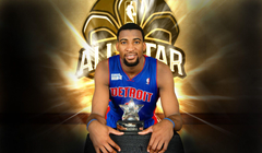 Andre Drummond Wallpaper Backgrounds