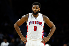 NBA Trade Rumor Kings interested in Andre Drummond