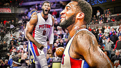 Pistons news Andre Drummond achieves rare feat in monster game