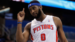 Phoenix Suns Talking To Detroit Pistons About Andre Drummond