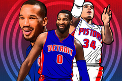 It s Time to Take Andre Drummond and the Pistons Seriously