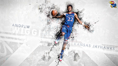 Andrew Wiggins Wallpapers by DenverSportsWalls