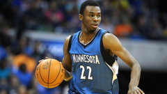 Andrew Wiggins Timberwolves Wallpapers 8