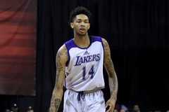 Lakers News Brandon Ingram will play a handful of games in Las