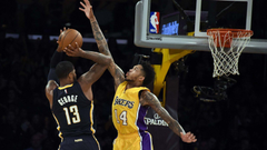 Lakers Podcast How would Brandon Ingram and Paul George fit